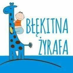 Niepubliczna Specjalistyczna Poradnia Psychologiczno-Pedagogiczna - Błękitna Żyrafa